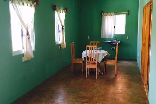 Foto de casa en venta en puerto escondido, oaxaca: colonia guadalupe. los cedros s/n , sector universidad, san pedro mixtepec dto. 22, oaxaca, 3502783 No. 07