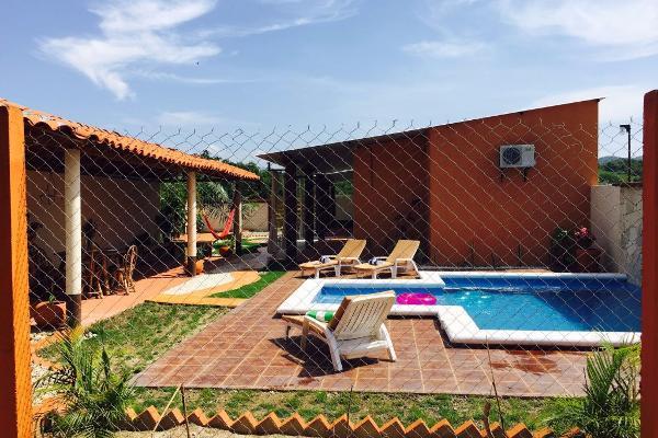 Foto de casa en venta en puerto escondido, oaxaca: colonia guadalupe. los cedros s/n , sector universidad, san pedro mixtepec dto. 22, oaxaca, 3502783 No. 09
