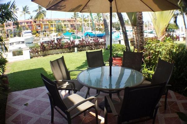 Foto de casa en renta en  , puerto iguanas, puerto vallarta, jalisco, 1061715 No. 01