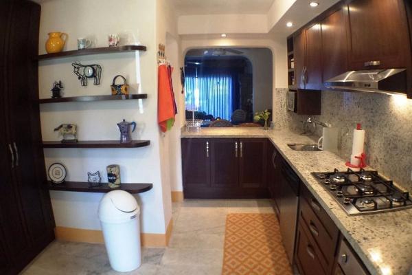 Foto de casa en renta en  , puerto iguanas, puerto vallarta, jalisco, 1061715 No. 05