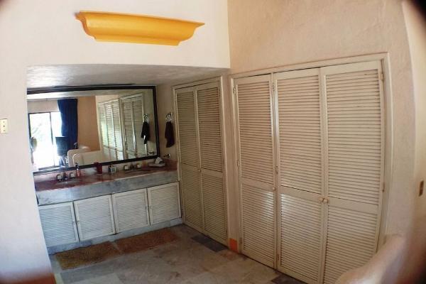 Foto de casa en renta en  , puerto iguanas, puerto vallarta, jalisco, 1061715 No. 10