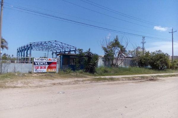 Foto de terreno habitacional en renta en  , puerto industrial de altamira, altamira, tamaulipas, 11925775 No. 01
