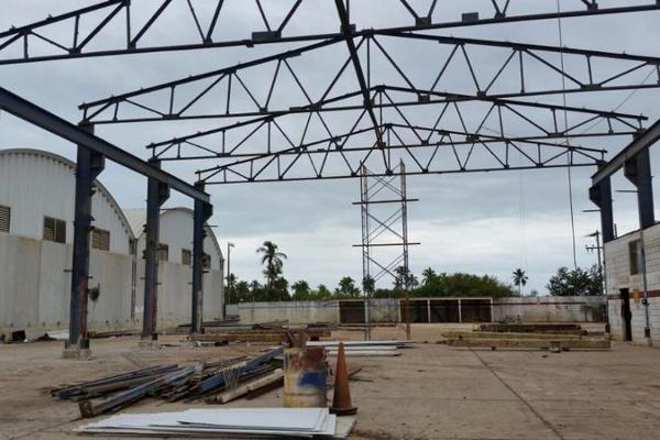 Foto de terreno habitacional en renta en  , puerto industrial de altamira, altamira, tamaulipas, 11925775 No. 03