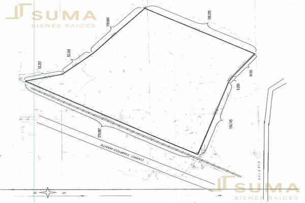 Foto de terreno habitacional en renta en  , puerto industrial de altamira, altamira, tamaulipas, 18509049 No. 02