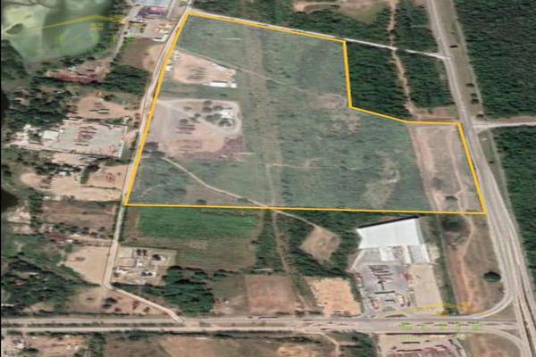 Foto de terreno habitacional en renta en  , puerto industrial de altamira, altamira, tamaulipas, 18999779 No. 01