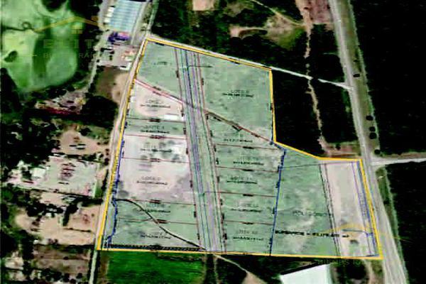 Foto de terreno habitacional en renta en  , puerto industrial de altamira, altamira, tamaulipas, 18999779 No. 02