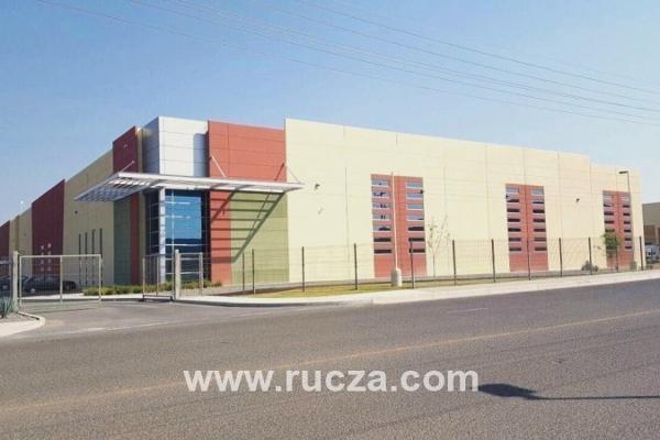 Foto de nave industrial en renta en  , puerto del roble, victoria, guanajuato, 5445201 No. 01