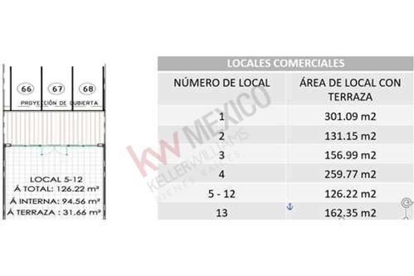 Foto de local en renta en puerto interior silao , puerto interior, silao, guanajuato, 5940248 No. 04