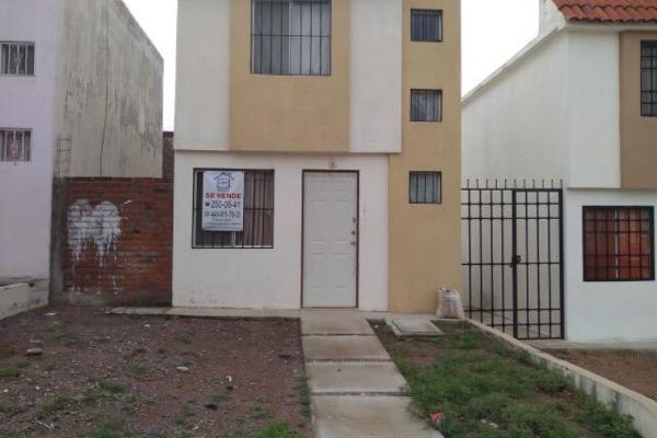 Foto de casa en venta en puerto juárez 114, el puertecito, aguascalientes, aguascalientes, 6168560 No. 13