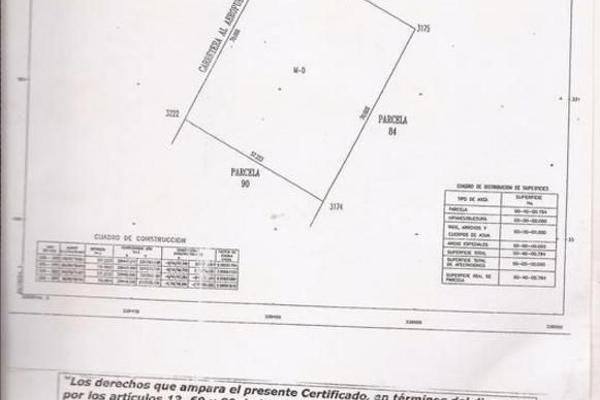 Foto de terreno comercial en venta en  , puerto libertad, pitiquito, sonora, 2637400 No. 02