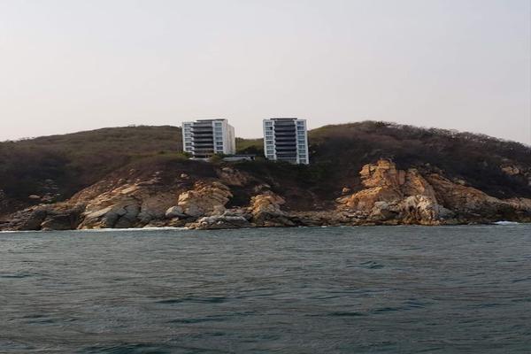 Foto de departamento en renta en puerto marqués , puerto marqués, acapulco de juárez, guerrero, 19789945 No. 02
