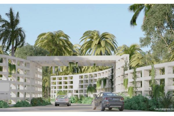 Foto de terreno habitacional en venta en  , playa del carmen centro, solidaridad, quintana roo, 8857434 No. 10