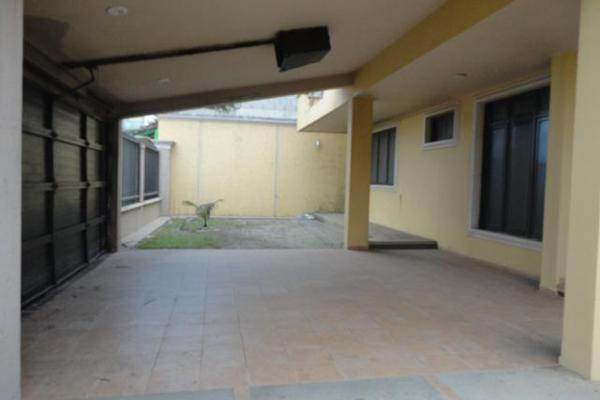 Foto de casa en renta en  , puerto méxico, coatzacoalcos, veracruz de ignacio de la llave, 11460440 No. 03