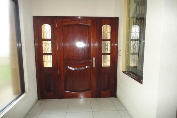 Foto de casa en renta en  , puerto méxico, coatzacoalcos, veracruz de ignacio de la llave, 11460440 No. 04