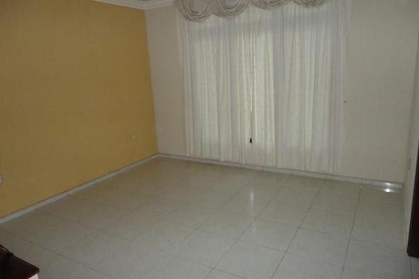 Foto de casa en renta en  , puerto méxico, coatzacoalcos, veracruz de ignacio de la llave, 11460440 No. 07