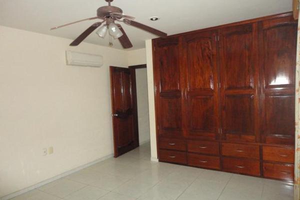 Foto de casa en renta en  , puerto méxico, coatzacoalcos, veracruz de ignacio de la llave, 11460440 No. 09