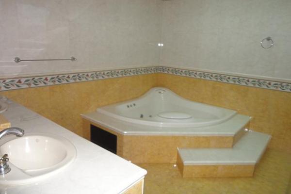 Foto de casa en renta en  , puerto méxico, coatzacoalcos, veracruz de ignacio de la llave, 11460440 No. 12