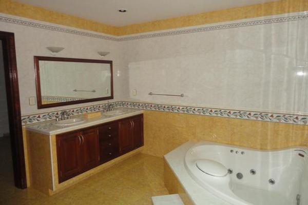 Foto de casa en renta en  , puerto méxico, coatzacoalcos, veracruz de ignacio de la llave, 11460440 No. 13