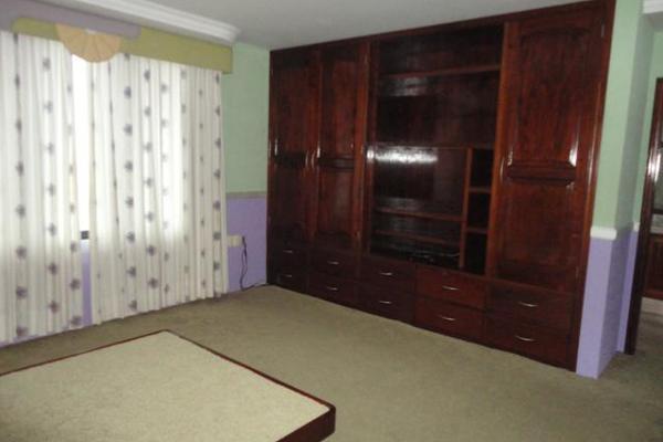 Foto de casa en renta en  , puerto méxico, coatzacoalcos, veracruz de ignacio de la llave, 11460440 No. 15