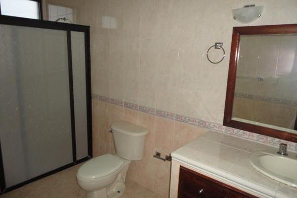 Foto de casa en renta en  , puerto méxico, coatzacoalcos, veracruz de ignacio de la llave, 11460440 No. 16
