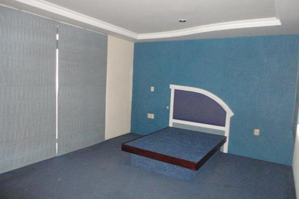Foto de casa en renta en  , puerto méxico, coatzacoalcos, veracruz de ignacio de la llave, 11460440 No. 17