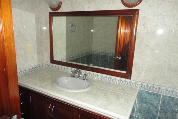 Foto de casa en renta en  , puerto méxico, coatzacoalcos, veracruz de ignacio de la llave, 11460440 No. 20