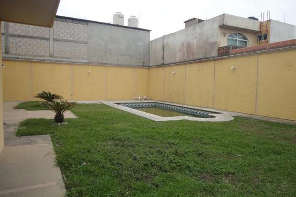 Foto de casa en renta en  , puerto méxico, coatzacoalcos, veracruz de ignacio de la llave, 11460440 No. 22