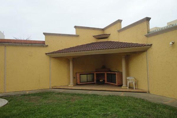 Foto de casa en renta en  , puerto méxico, coatzacoalcos, veracruz de ignacio de la llave, 11460440 No. 23