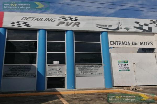 Foto de local en venta en  , puerto méxico, coatzacoalcos, veracruz de ignacio de la llave, 18719041 No. 01