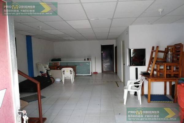 Foto de local en venta en  , puerto méxico, coatzacoalcos, veracruz de ignacio de la llave, 18719041 No. 02