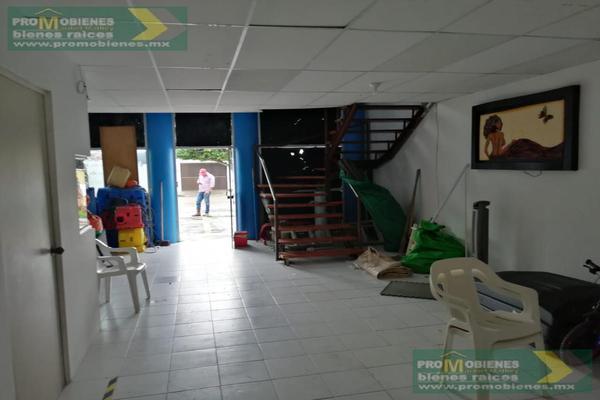 Foto de local en venta en  , puerto méxico, coatzacoalcos, veracruz de ignacio de la llave, 18719041 No. 03