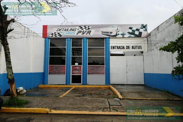 Foto de local en venta en  , puerto méxico, coatzacoalcos, veracruz de ignacio de la llave, 18719041 No. 04