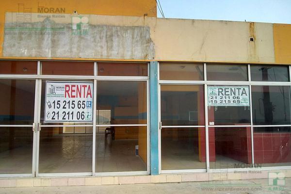 Foto de local en renta en  , puerto méxico, coatzacoalcos, veracruz de ignacio de la llave, 8071271 No. 02
