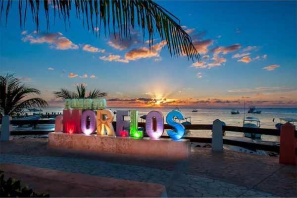 Foto de departamento en venta en niños héroes -, puerto morelos, benito juárez, quintana roo, 10236755 No. 11