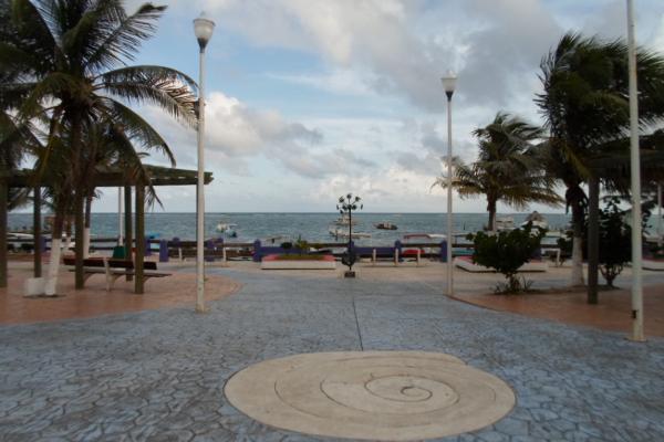 Foto de terreno comercial en venta en  , puerto morelos, benito juárez, quintana roo, 2636925 No. 07