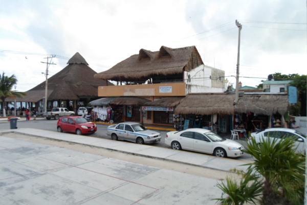 Foto de terreno comercial en venta en  , puerto morelos, benito juárez, quintana roo, 2636925 No. 08
