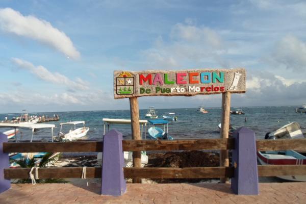 Foto de terreno comercial en venta en  , puerto morelos, benito juárez, quintana roo, 2636925 No. 09