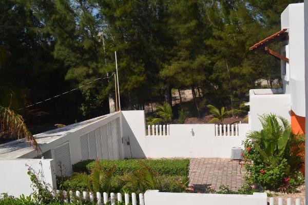 Foto de casa en venta en  , puerto morelos, benito juárez, quintana roo, 2639137 No. 21
