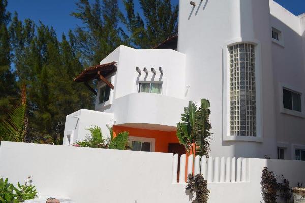 Foto de casa en venta en  , puerto morelos, benito juárez, quintana roo, 2639137 No. 22