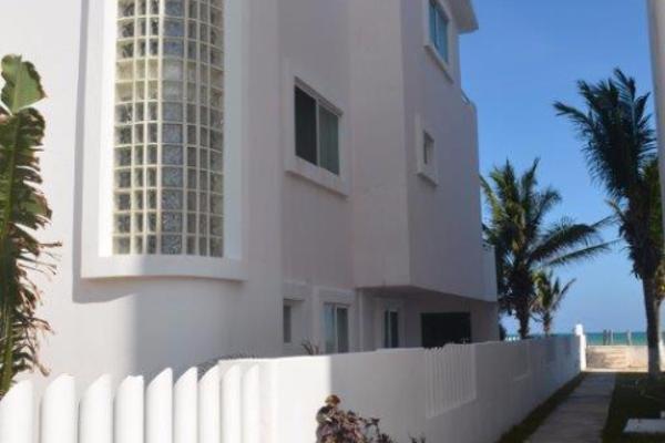 Foto de casa en venta en  , puerto morelos, benito juárez, quintana roo, 2639137 No. 23