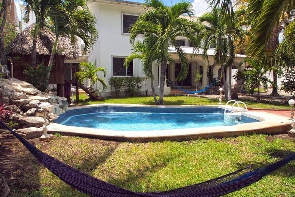 Foto de casa en venta en  , puerto morelos, benito juárez, quintana roo, 2644554 No. 03