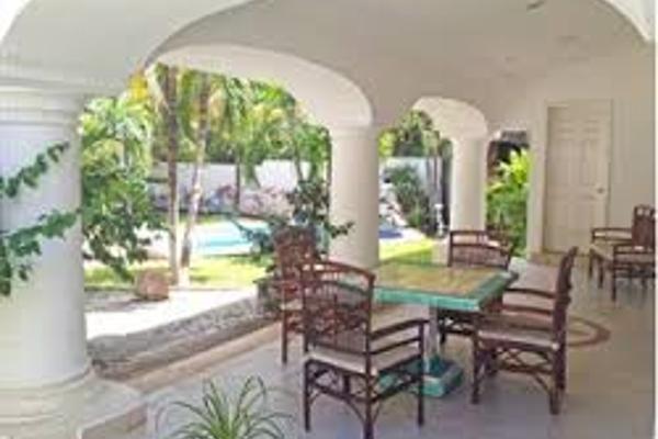 Foto de casa en venta en  , puerto morelos, benito juárez, quintana roo, 2644554 No. 04