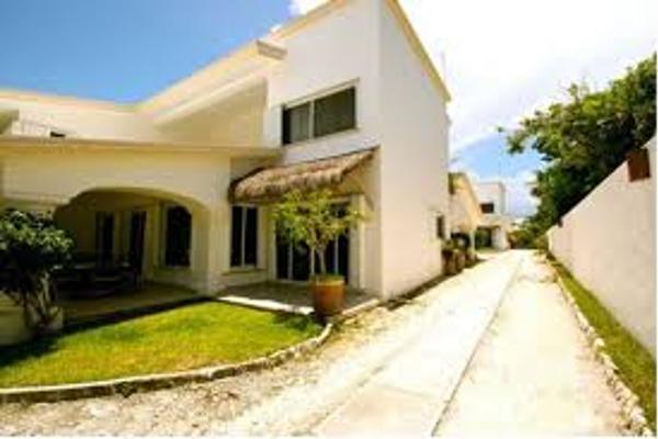 Foto de casa en venta en  , puerto morelos, benito juárez, quintana roo, 2644554 No. 08