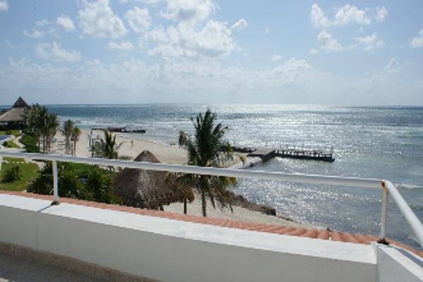 Foto de casa en venta en  , puerto morelos, benito juárez, quintana roo, 3425190 No. 01