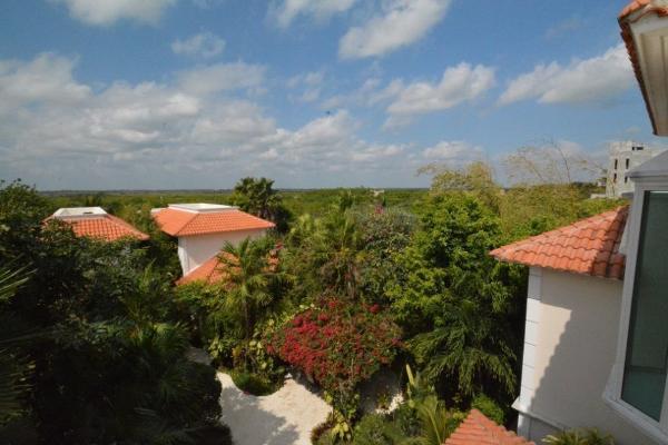 Foto de terreno habitacional en venta en  , puerto morelos, benito juárez, quintana roo, 7165163 No. 03
