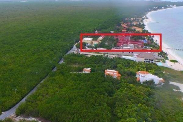 Foto de terreno habitacional en venta en  , puerto morelos, benito juárez, quintana roo, 7165163 No. 06