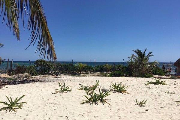 Foto de terreno habitacional en venta en  , puerto morelos, benito juárez, quintana roo, 7314175 No. 03