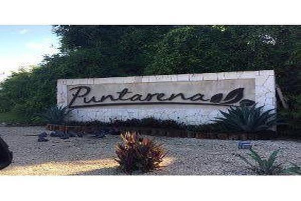 Foto de edificio en venta en  , puerto morelos, benito juárez, quintana roo, 7886442 No. 02