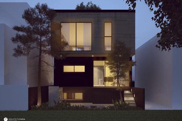 Foto de casa en venta en  , puerto morelos, benito juárez, quintana roo, 7886512 No. 01