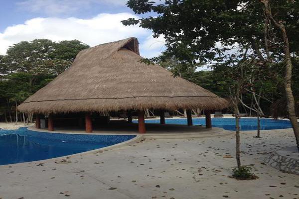 Foto de casa en venta en  , puerto morelos, benito juárez, quintana roo, 7886512 No. 04